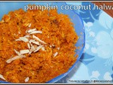 Gummadi Kobbari Halwa | Pumpkin Coconut Halwa | Halwa Recipes | Quick and Easy Indian Sweets