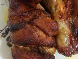 Honey Baked Chicken Drumsticks | Honey Chicken Drumsticks Recipe | Chicken Drumstick Recipes | Baked Chicken Drumsticks Recipes | Chicken Appetizers