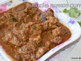 Muslim mutton curry recipe | muslim style mutton curry | muslim style mutton curry in pressure cooker | muslim mutton recipes