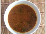 Mysore Rasam | Rasam Without Dal | South Indian Popular Mysore Rasam Recipe | Easy Rasam Recipes For Rice