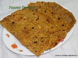 Paneer paratha/paneer masala roti/Easy indian rotis recipes/step by step pictures/Easy indian dinner recipes