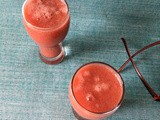 Watermelon Banana Juice | Summer Juice Recipes | Juices for Weightloss | Summer Drinks