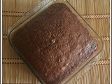 Yogurt Chocolate Cake | Chocolate Yogurt Cake | Spongy Chocolate Cake Without Butter | Chocolate Cake With Oil and Yogurt
