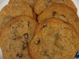 One of The best Chocolate Chips Cookie Recipes / New York Times Chocolate Chip Cookies