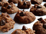 Crunchy Chocolate Chips Cookies