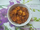 Paneer Butter Masala | Simple Homemade Paneer Butter Masala Recipe