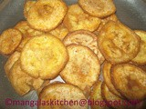 Spicy Crispy Vazhakkai Chips - Raw Banana Chips