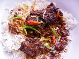 Beef adobo: a fabulous slow-cooked stew from the philippines