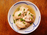 Too hot to cook? zhejiang  drunken  chicken is the solution