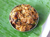 Chidambaram gotsu recipe /kathirikai (brinjal) gothsu for idli and dosa