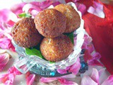 Ghee appam /nei appam recipe for karthigai deepam