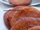 How to make adhirasam sweet/Diwali special adhirasam