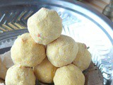 How to make nei urundai /Pasi Paruppu Laddu/moong dal ladoo