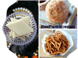Indian diwali recipes /sweets and savouries