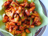Instant raw mango pickle recipe