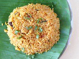 Kuska biriyani /rice without vegetables