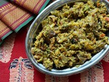 Broccoli Bhurji | Broccoli Scramble By Masterchefmom | Gluten Free Recipe