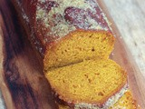 Delicious Moist Pumpkin Bread