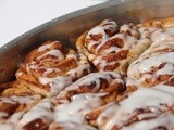 The best Cinnamon Rolls you will ever taste