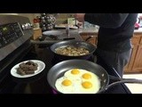 Easy Bodybuilding Breakfast