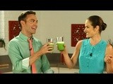 Watermelon Cucumber Juice For Energy and Debloating | Healthy Recipes | Fitness How To