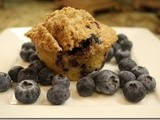 137.0…Blueberry Muffins