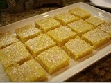 142.2…Lemon Bars