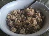 144.2...Chipotle Potato Salad with Fresh Corn