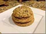 144.2…Chocolate Chip Cookies