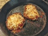 144.8…Herbed Chicken Parmesan