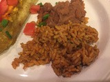 145.6...Restaurant Style Mexican Rice