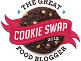 Chocolate Covered Cherry Cookies – The Great Food Blogger Cookie Swap 2012