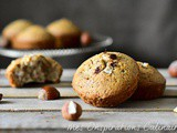 Financiers aux noisettes