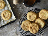 Les snickerdoodles biscuits