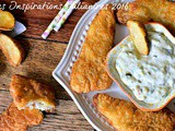 Recette Fish and Chips