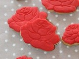 Biscuits Roses Rouges
