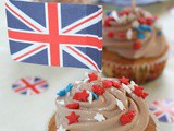 Cupcakes et Muffins Anglais