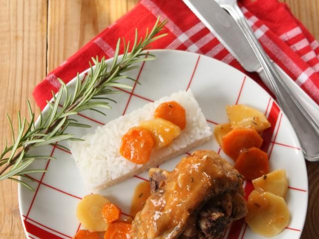 Very Good Recipes Of Osso Bucco De Dinde