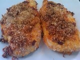 Bacon & Cheese Chicken Breasts