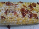 Bacon & Cotija Corn