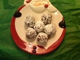 Holiday Frangelico Balls
