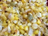 Mexican Fried Corn