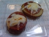Pizza Potato Bites