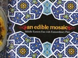 Giveaway – An Edible Mosaic Cookbook {2 Copies} + Recipe for Middle Eastern Spice Blends {Baharat}