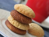 Grain-Free Petit Fours Recipe (Gluten-Free Almond Cookies)