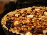 Spotlight Ingredient: Olives (Zaytoon) & Recipe for Caramelized Onion and Olive Tart