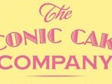 Another Giveaway: The Iconic Cake Company