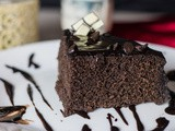 10 Minutes Chocolate Cake | Dessert Recipe