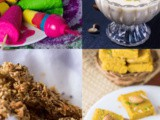 9 Holi Special Recipes To Make At Home