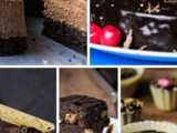 9 Homemade Chocolate Cake Recipes | Dessert Recipes